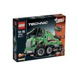 Lego Technic - 42008 -  Le Camion De Service