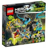 Lego Hero Factory 44029 Queen Contre Furno Evo Et Stormer