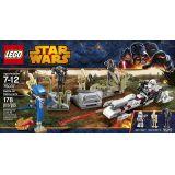 Lego Star Wars 75037 La Bataille De Saleucami