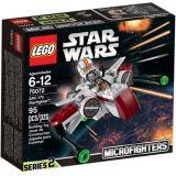 Lego Star Wars 75072 Arc 170 Starfighter