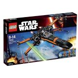 Lego Star Wars 75102 Poe S X Wing Fighter