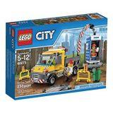 Lego City 60073 Le Camion Grue