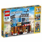 Lego Creator 31050 Le Comptoir Deli