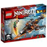Lego Ninjago 70601 Le Requin Du Ciel