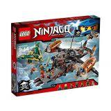Lego Ninjago 70605 Le Vaisseau De La Malediction