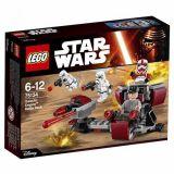 Lego 75134 Galactic Empire Battle Pack