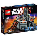 Lego Star Wars 75137 Chambre De Congelation Carbonique
