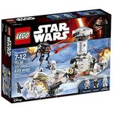 Lego Star Wars 75138 Hoth Attack