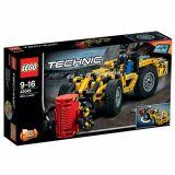Lego Technic 42049 La Chargeuse De La Mine