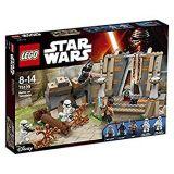 Lego Star Wars 75139  La Bataille De Takodana