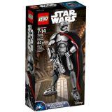 Lego Star Wars 75118 Capitaine Phasma