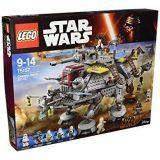 Lego Star Wars - 75157 - L Atte Du Capitaine Rex