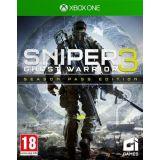 Sniper Ghost Warrior 3 Season Pass Edition Xbox One