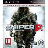 Sniper Ghost Warrior 2 Edition Collector Ps3
