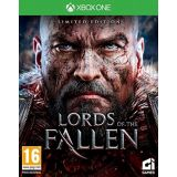 Lords Of The Fallen One