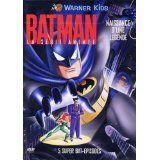 Batman Naissance D Une Legende (occasion)