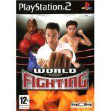 World Fightiing (occasion)