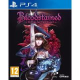 Bloodstained: Ritual Of The Night Jeu Ps4