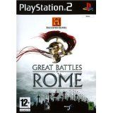 Great Battles Of Rome (occasion)