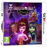 Monster High 13 Souhaits 3ds