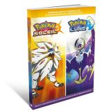 Guide Officiel Pokemon Soleil Et Pokemon Lune