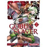 Goblin Slayer Tome 2 (occasion)