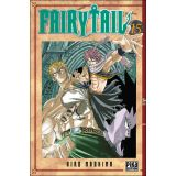 Fairy Tail Tome 15 (occasion)