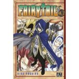 Fairy Tail Tome 43 (occasion)