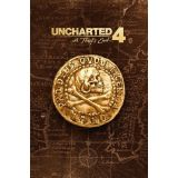 Guide Book Uncharted 4 Collector